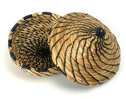 Beach Rye Basket