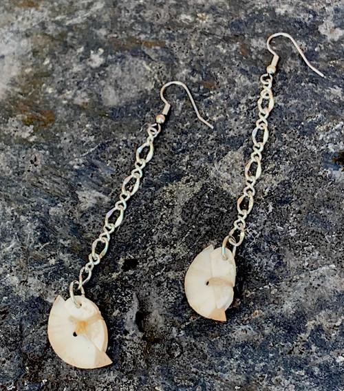 Ivory Ulu Earrings