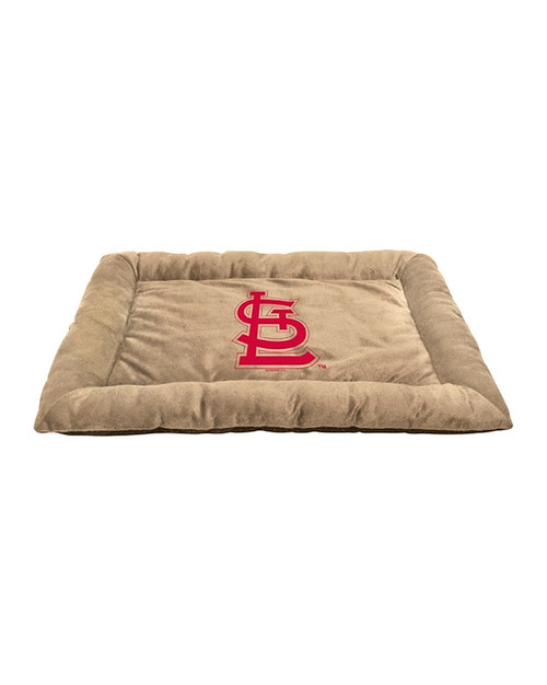 St. Louis Cardinals Pet Bed