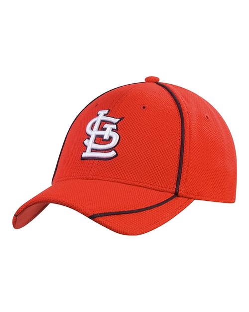 St. Louis Cardinals Authentic BP Cap