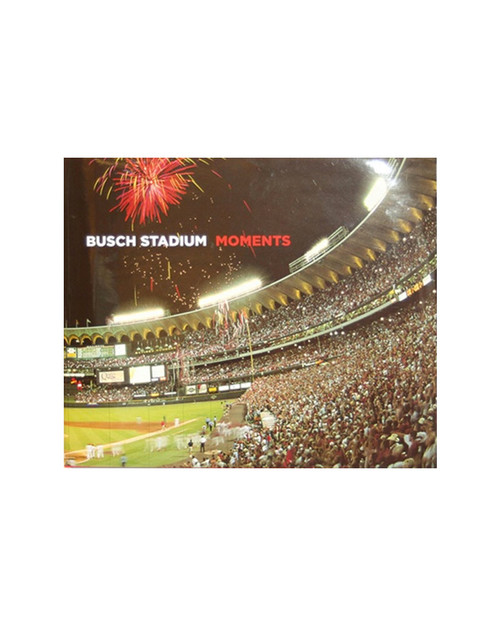 Busch Stadium Moments by the St Louis Post-Dispatch