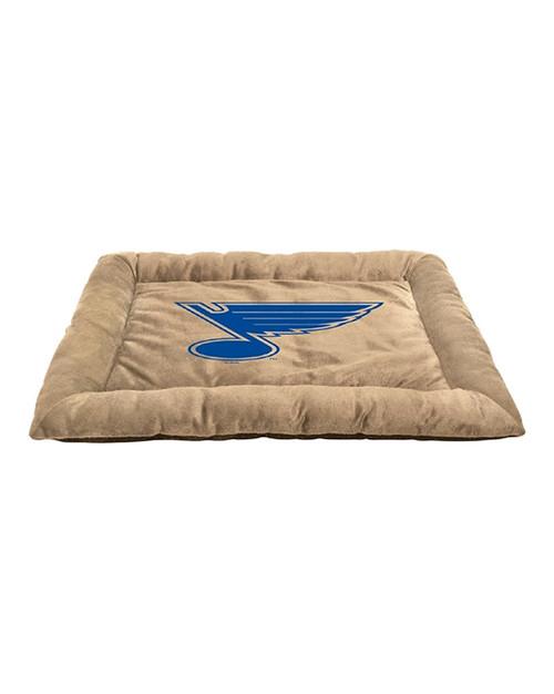 St. Louis Blues Pet Bed