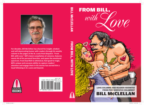 """From Bill, with Love"""