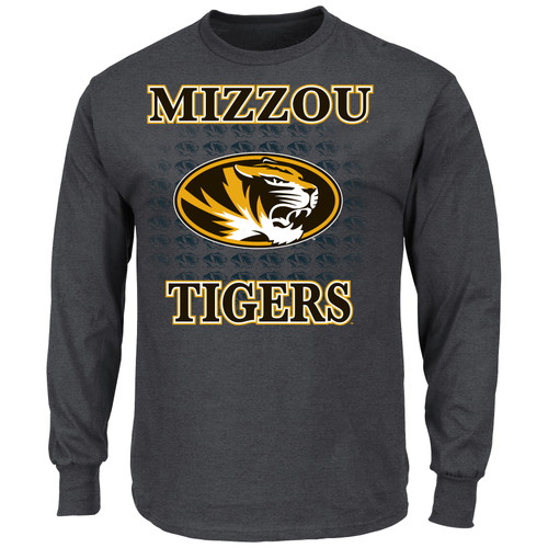 Missouri Tigers Long Sleeve T-shirt