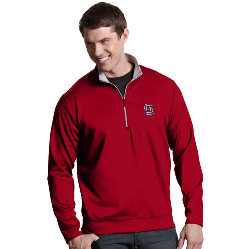 St. Louis Cardinals Leader Pullover