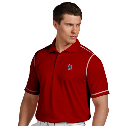 St. Louis Cardinals Icon Polo