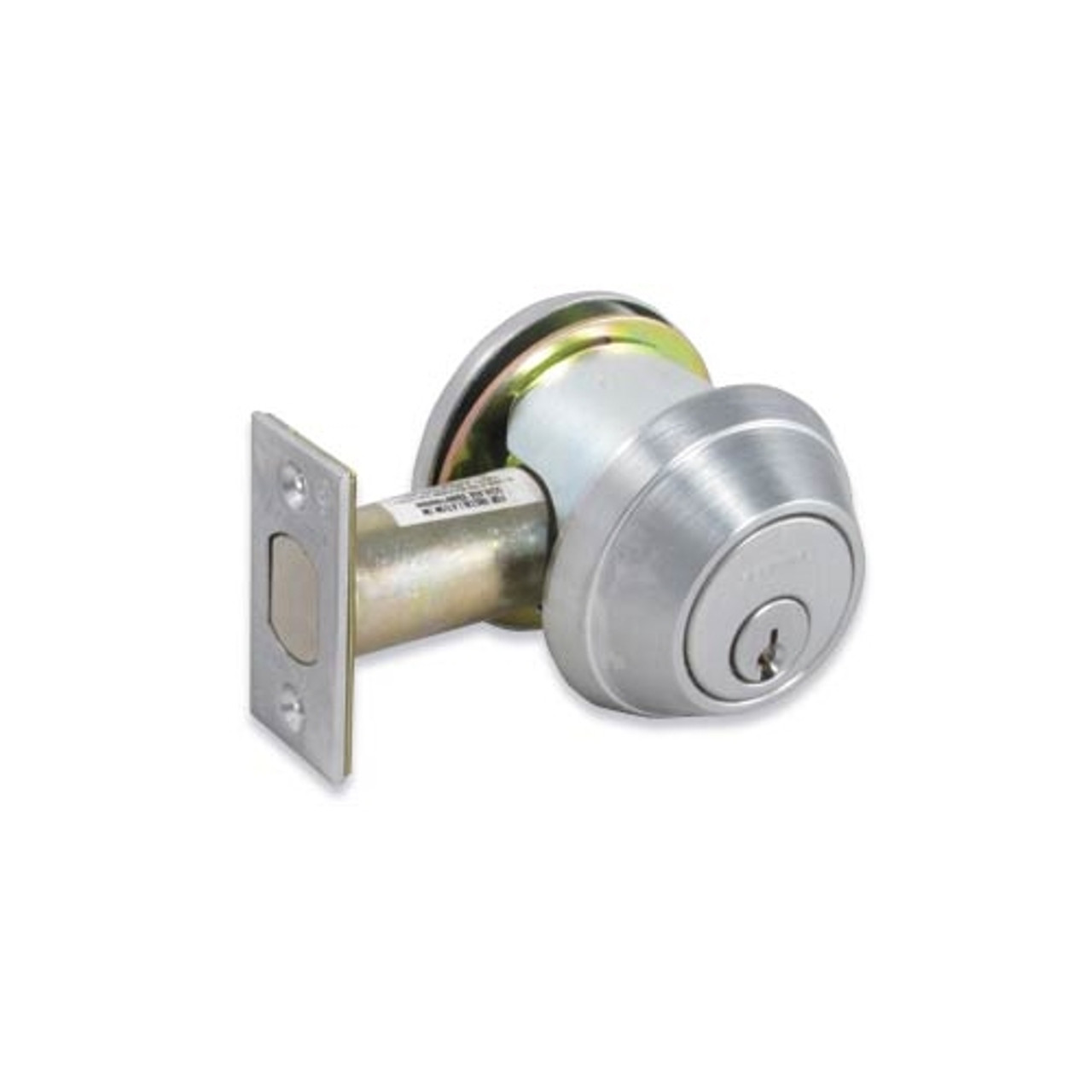 Schlage B660p Grade 1 Single Cylinder Deadbolt