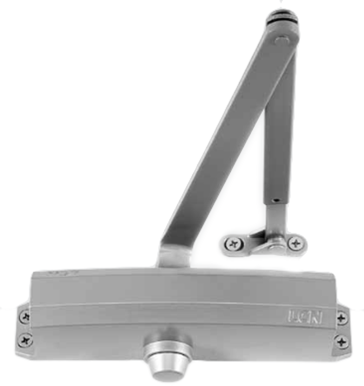 Lcn 1250 Series Cast Aluminum Door Closer Adj 1 5 Tripack Arm