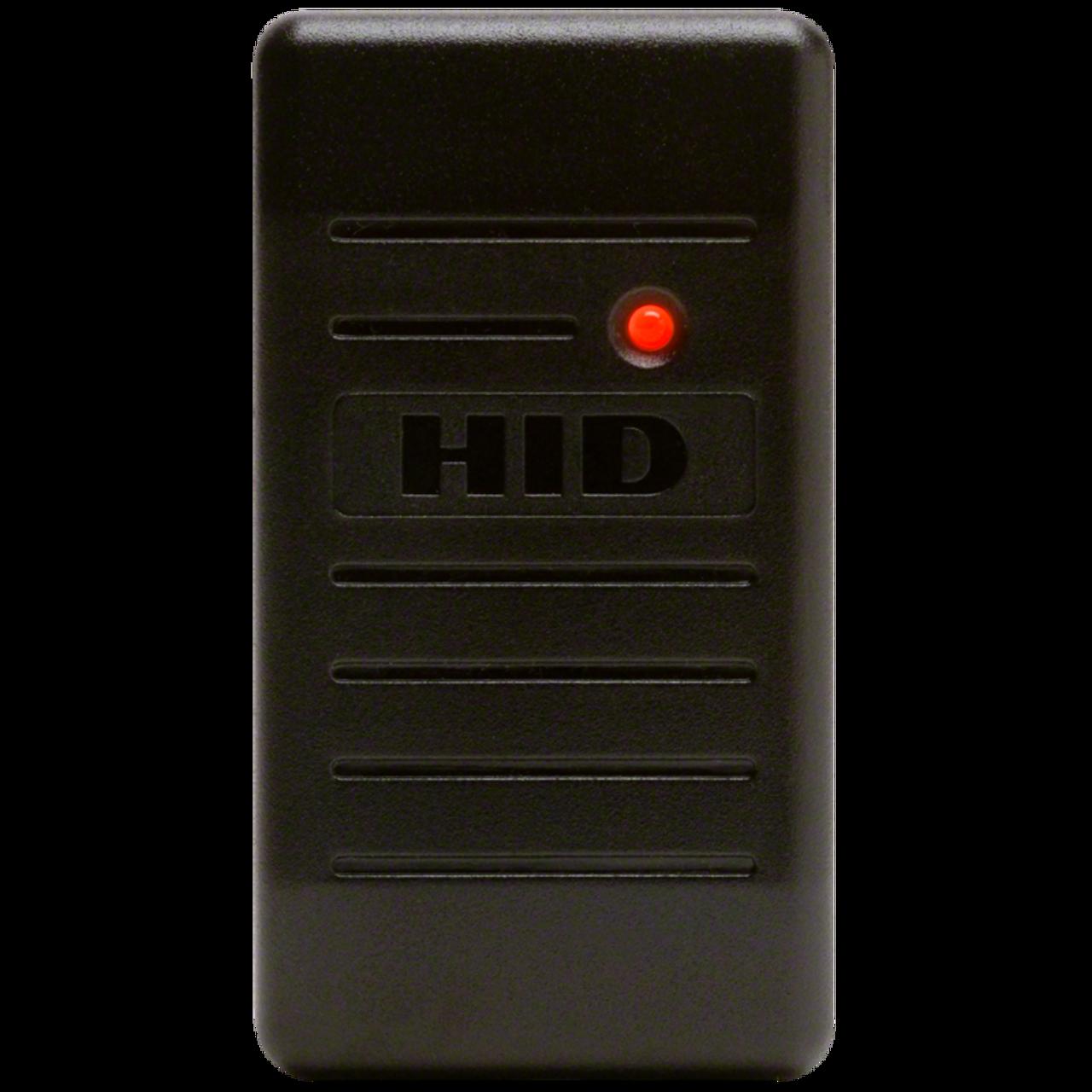 hid proxpoint plus 6008 b2b07 125 khz mini mullion