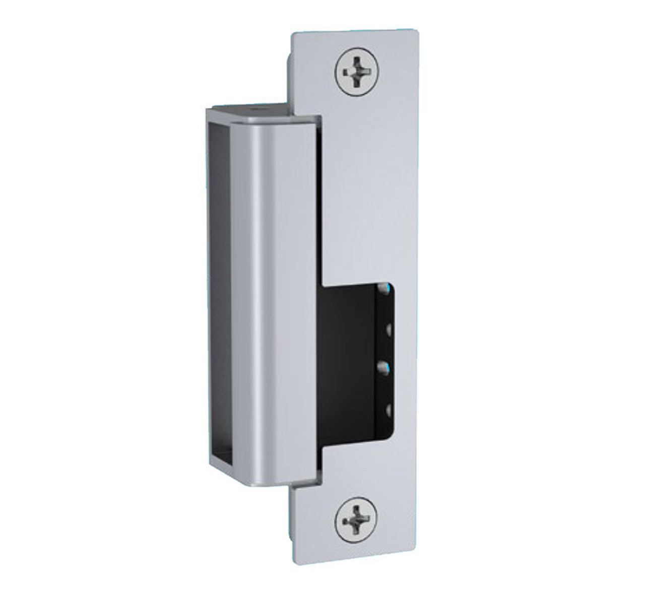 hes 1500 lm 630 auto sensing electric strike 12 24vdc fail safeHes 5000 Electric Strike Lock Installation Youtube #15