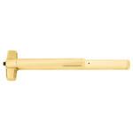 98L-06 4 US3 RHR Von Duprin Exit Device
