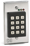 IEI Keypad 212i Indoor Flush Mount