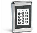 IEI Keypad 212iLW Indoor / Outdoor Flush-mount Weather Resistant