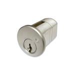 "Olympus 820SC-26DLC1-1/8"" Cam Lock Less Cylinder"