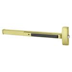 8813F 4 Sargent Exit Device