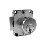 National C8139-26D-KD 3/4'' Pin Tumbler Door Lock