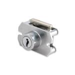 National C8896-26D-KA Disc Tumbler Drawer Lock