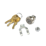 National C9100 Clockwise USPS Mailbox Lock