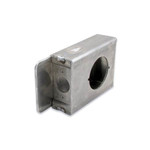 Keedex K-BXSGL234-AL SGL 23/4'' Alum Weldable Box