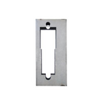 Keedex K-BXSAF-MICRO Micro Card Weldable Gate Box