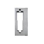 Keedex K-BXSAF-MICRO Micro Card Weldable Gate Box