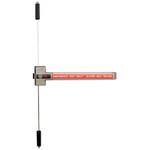DTXECL-230X-TDB W-CYL Detex Exit Device