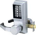 Kaba Ilco - Simplex Unican Pushbutton Lock L1011/L1021B/L1031/L1041B