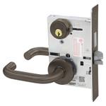 ML2024 LSA 613 Corbin Russwin Mortise Lock