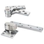 L147 X 1-3/4 DOOR LH 626 Rixson Pivot