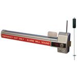 DTXECL-230X-TD Detex Exit Device