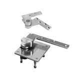 117 X 1-1/2OS RH 626 Rixson Pivot