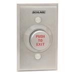 621AL EX DA Schlage Electronics Pushbutton