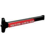 DTXV40 EA CD 628 99 48 Detex Exit Device