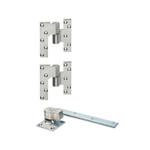 547 RH 626 Rixson Pivot