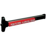 DTXV40 EA CD 628 99 36 Detex Exit Device