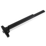 DTXV40 EA LD 628 99 36 Detex Exit Device