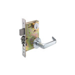 Arrow BM Series Mortise Lever Lockset