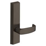 715-8 ETL LHRB 10B Sargent Exit Device Trim