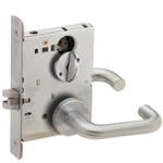 L9040 03A 626 Schlage Lock Mortise Lock