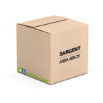 2860-11G04 LB 3 Sargent Cylindrical Lock