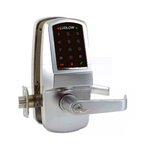 S. Parker Hardware Ludlow Series Stand-Alone Touchscreen Acess Lock