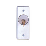 Camden CM-2000 Series Flush Mount Key Switch