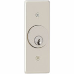 Camden CM-2200 Series Flush Mount Key Switch