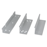 Camden CX-1012 Set Of L & Z For use on In-swing Doors