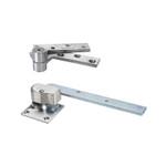 147 LH 626 Rixson Pivot