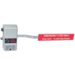 DTXECL-600 GRAY Detex Exit Device