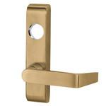 373L-DT-06 US4 LHR Von Duprin Exit Device Trim