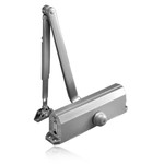 Norton 1600 Series 1602BC-689 Size 2 Aluminum Door Closer