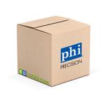 V4908D 630 RHR Precision Hardware Inc (PHI) Exit Device Trim