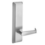 AU628F 630 LHR Yale Exit Device Trim